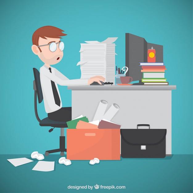 Download Perangkat Administrasi Guru Profesional