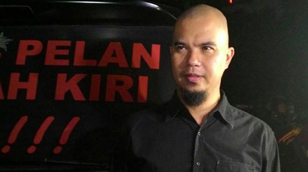 Dhani Klaim dapat Bocoran Penting ini dari KPK soal Ahok, Begini katanya!