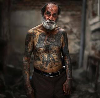 foto 22 de tattoos cuando tenga 60 años.