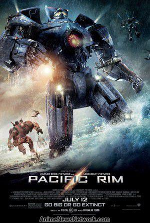 Ver Pacific Rim 2: Uprising (2018)