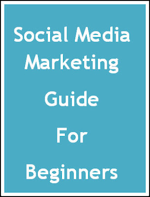 Image: Social Media Marketing guide for beginners