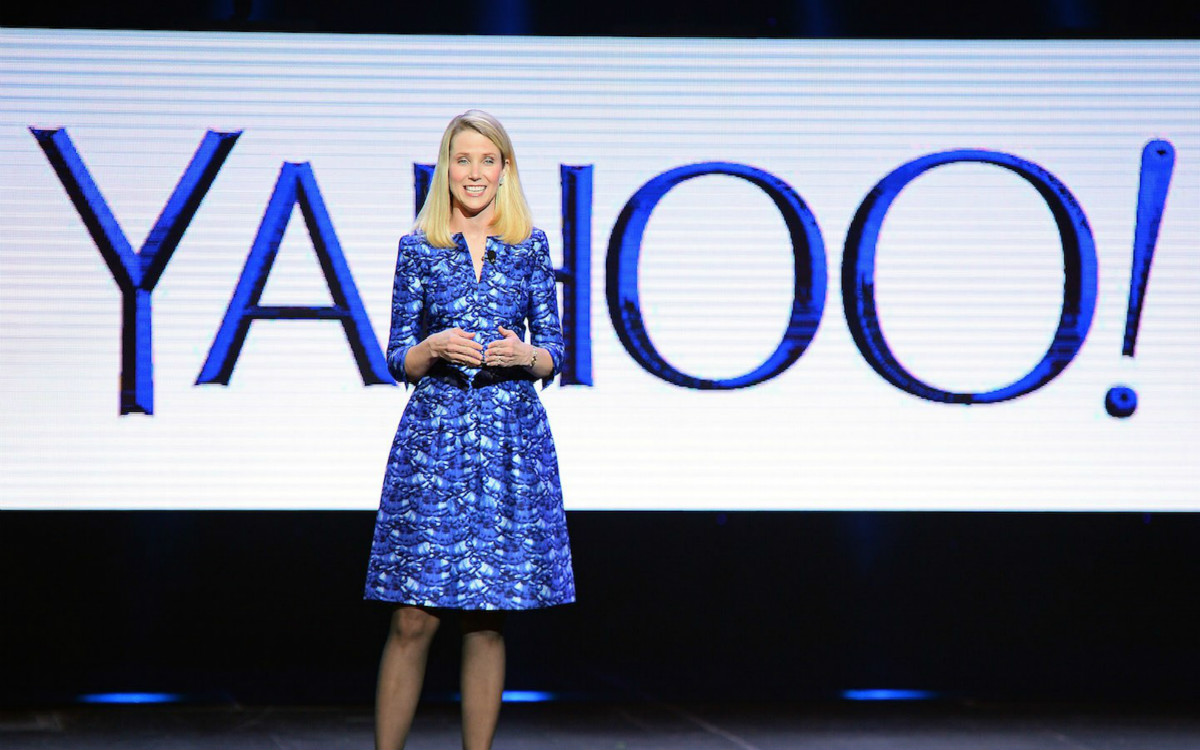這可能是Yahoo作為獨立公司的最後一份財報