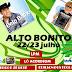 Dias 21, 22 e 23 de julho de 2017 terá festa em Alto Bonito de Mundo Novo