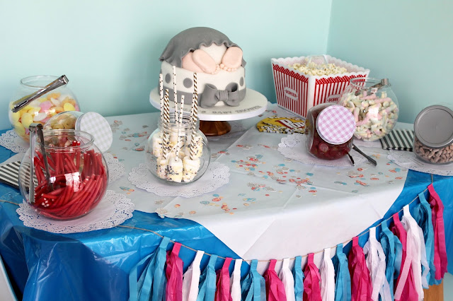 Baby Shower Party UK Games and Decoration Ideas at Home