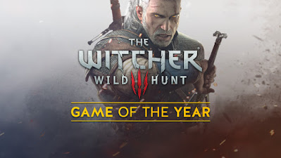 Download Game The Witcher 3 Wild Hunt GOTY Edition PC