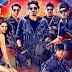 16 Photo Shahrukh Khan Dengan Deepika Padukone, Abishek Bachchan, Boman Irani, Sonu Sood Dan Vivaan Shah Di Film Happy New Year