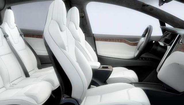 2018 Tesla Model Y Price
