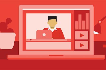 10 Ide Video Youtube Paling Mudah Untuk Dibuat Oleh Pemula