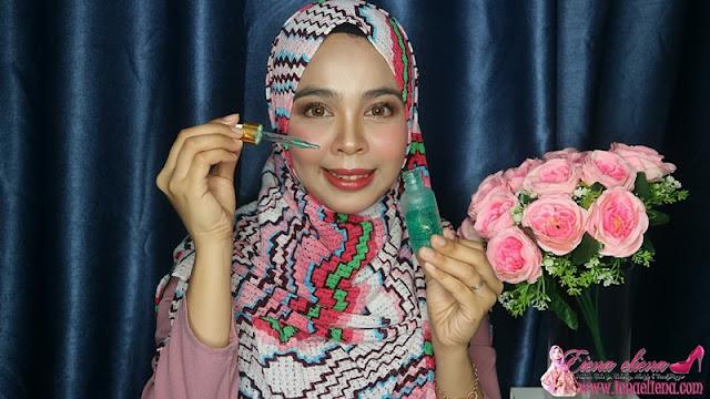 Essential Beauty Serum Zaffy.co
