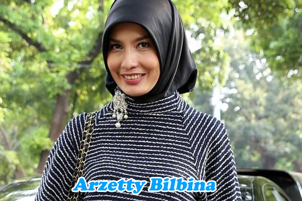 Arzetty Bilbina