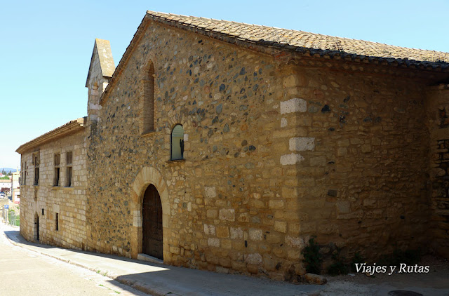 Antiguo Hospital de Santa Magdalena, Montblanc