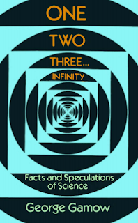 ebook PDF One Two Three Infinty. Facts & Speculations of Science Immediate delivery