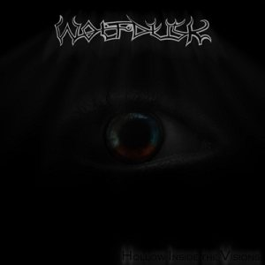 Image Wolfdusk - Hollow Inside The Visions 2011 Doom Metal Argentina