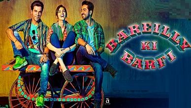 Bareilly Ki Barfi Full Movie