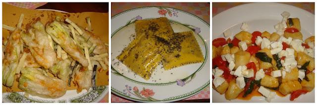 Onde comer em Padova - Ristorante Al Santo