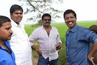 chuttalabbayi movie working stills