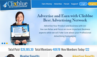 clixblue payment proof 2015