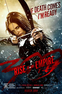 300: Rise of an Empire (2014) Full Movie Dual Audio Hindi DVDRip 480p