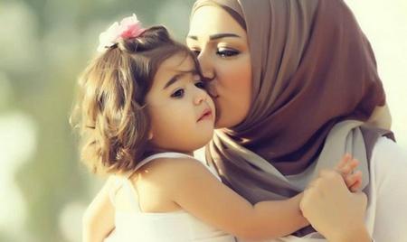 Ibu dan Anak Perempuan