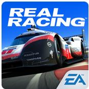 Tải Real Racing 3 APK - Game đua xe đỉnh của đỉnh trên Mobile