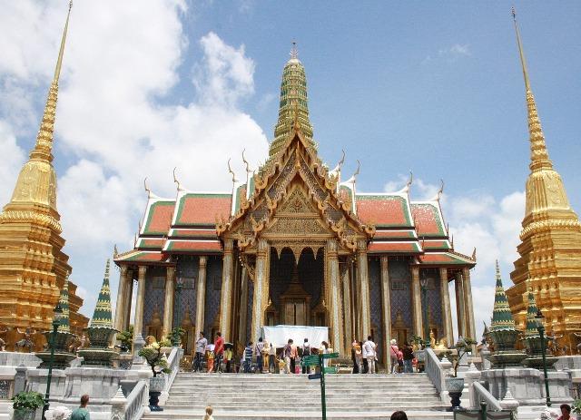 que ver y fotografiar en viaje a Tailandia