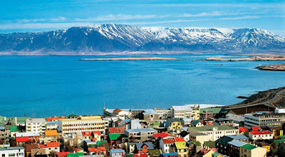 islandia Negara Dengan Waktu Puasa Paling Lama Di Dunia