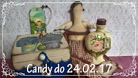 Candy u Zielone Wzgórze Monart
