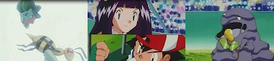 Pokémon Capítulo 79 Temporada 1 La Cuarta Ronda Tiembla