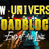 PPV BW Universe: Roadblock: End of the Line (RAW)