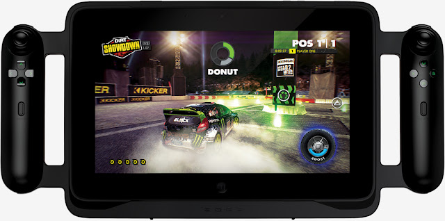 Razer Saat Ini Sedang Mengembangkan Smartphone Untuk Para Gamer