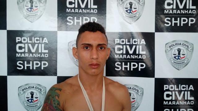 Polícia prende um dos envolvidos na morte do delegado Davi Aragão em São Luís
