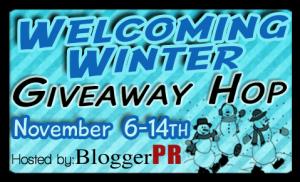 BloggerPR, giveaway hop