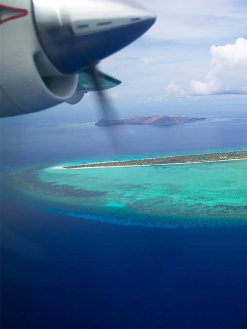 Amanpulo, Pamalican Island