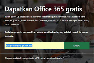Download Office 365 Gratis