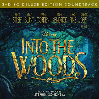 Into the Woods Nummer - Into the Woods Muziek - Into the Woods Soundtrack - Into the Woods Filmscore