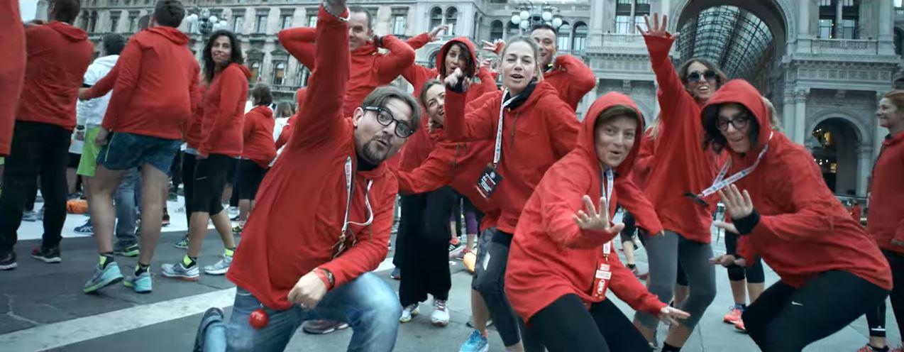 Canzone Pubblicità Radio DJ spot 'Party like a Russian' – Marzo 2017