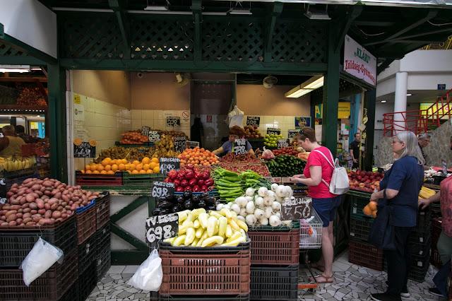 Mercato Lehel-Budapest