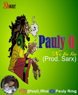 Pauly q - no be lie