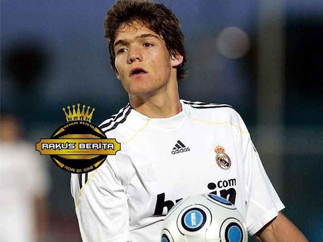 Alonso Tutup Mulut Soal Kembali Ke Real Madrid
