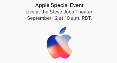 Apple iPhone 8 Set To Be Unveil September 12