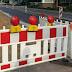 A40: Eingeengte Fahrstreifen am Kreuz Dortmund-West