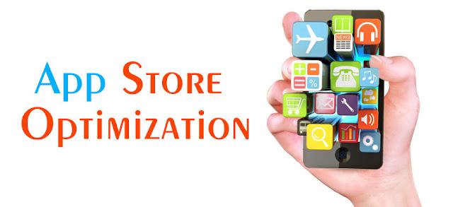 Guía sobre ASO - SEO para aplicaciones [apps]