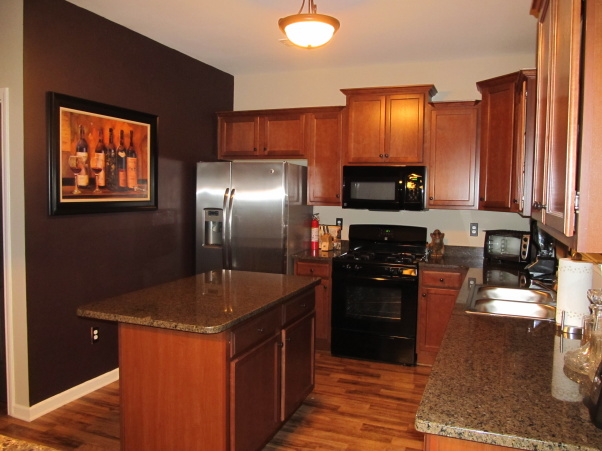 wine themed kitchen ideas to decorate