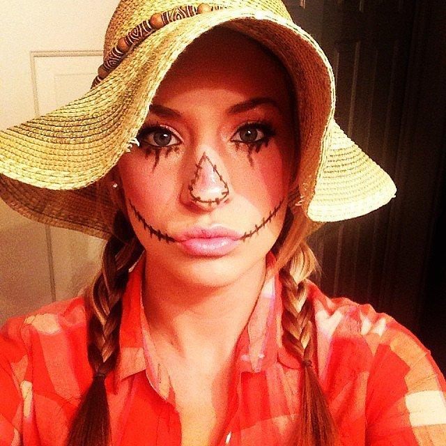 popular scary homemade halloween costume ideas for men women - Homemade Scary Halloween Costume Ideas