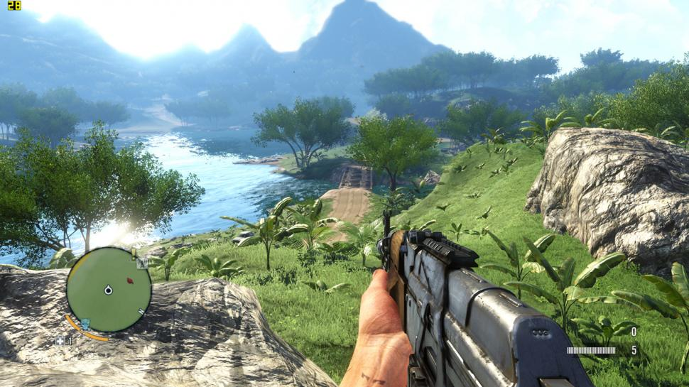 Far Cry 3 Save Game S