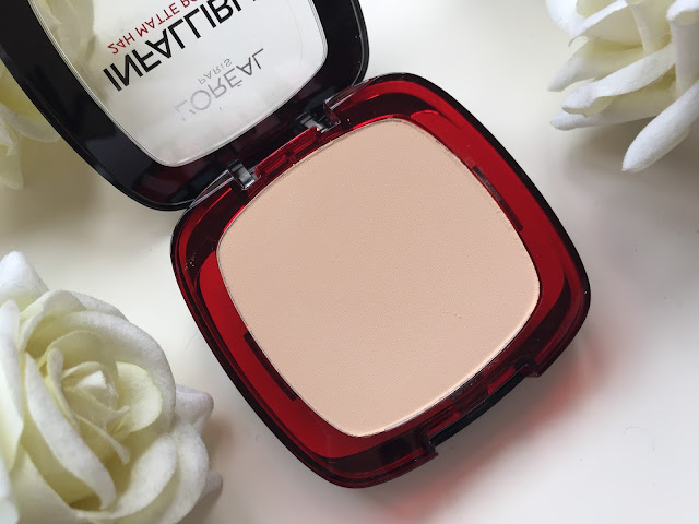L'oreal infallible powder