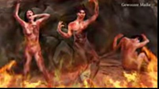 punishment of women in hell