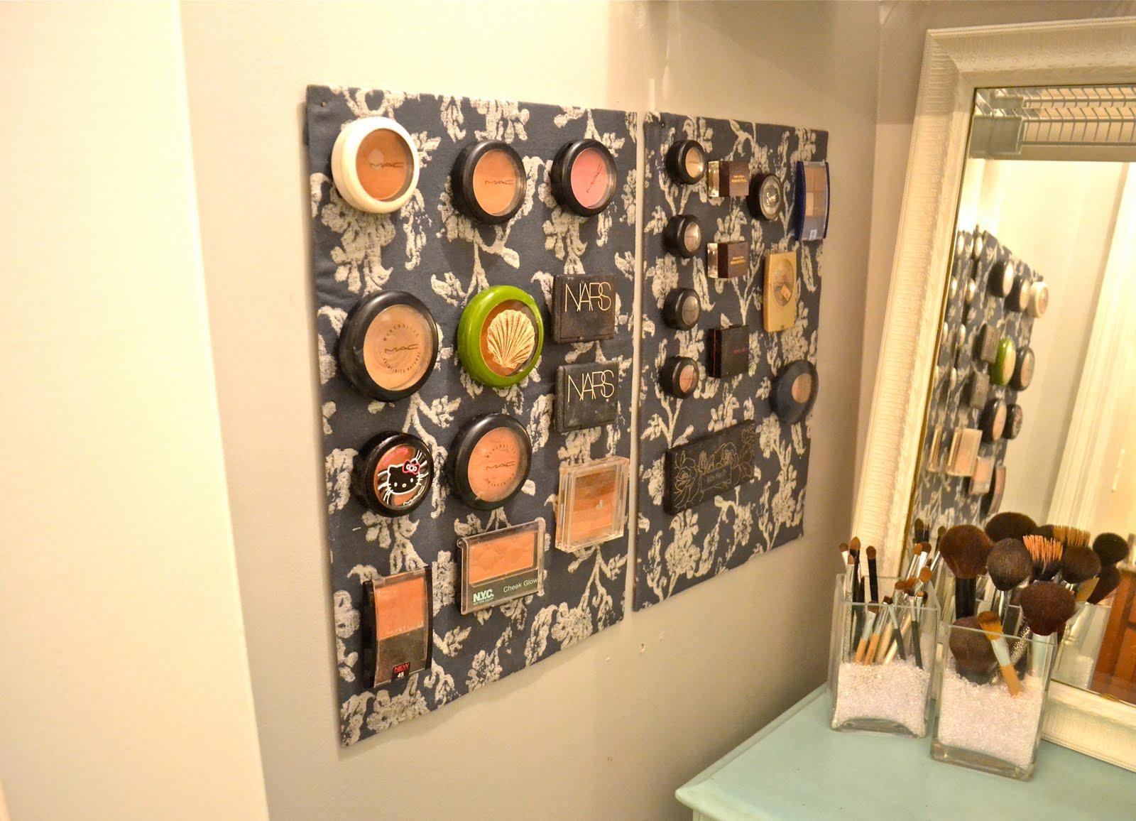 Makeup Storage Part 2 Liz Marie Blog