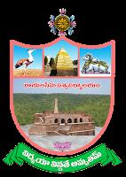 Rayalaseema University Time Table 2018