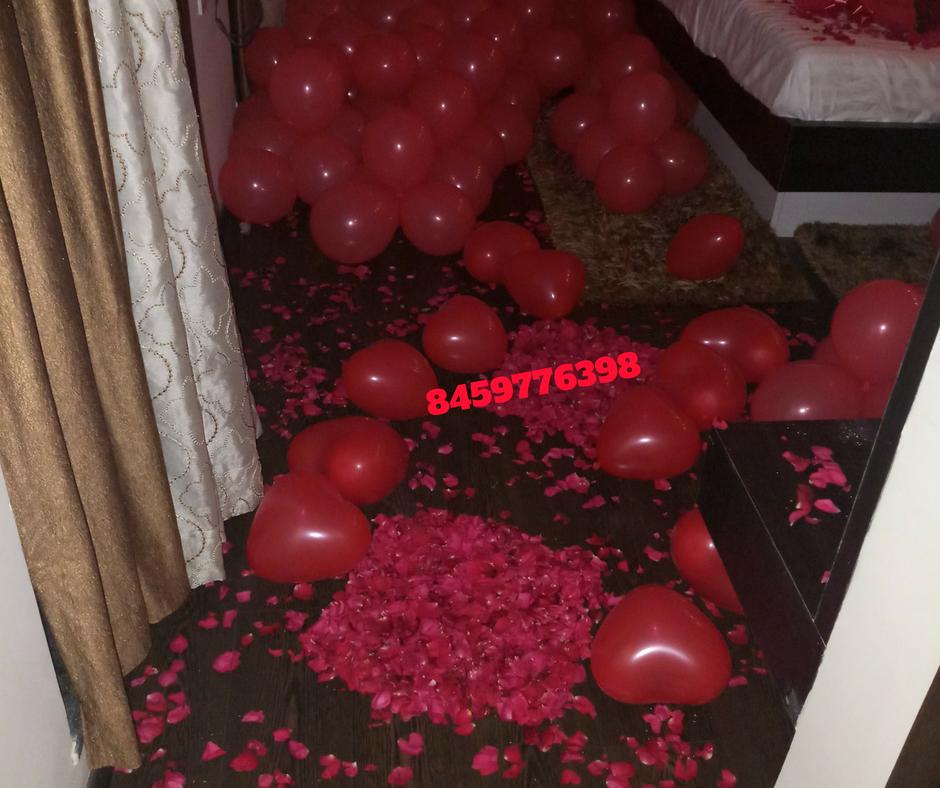 Creative Birthday Surprise Ideas For Boyfriend